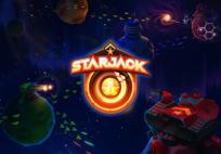 Play StarJack.IO online