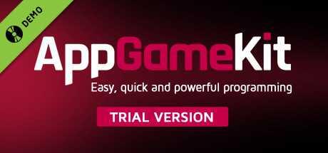 App Game Kit 2 Demo