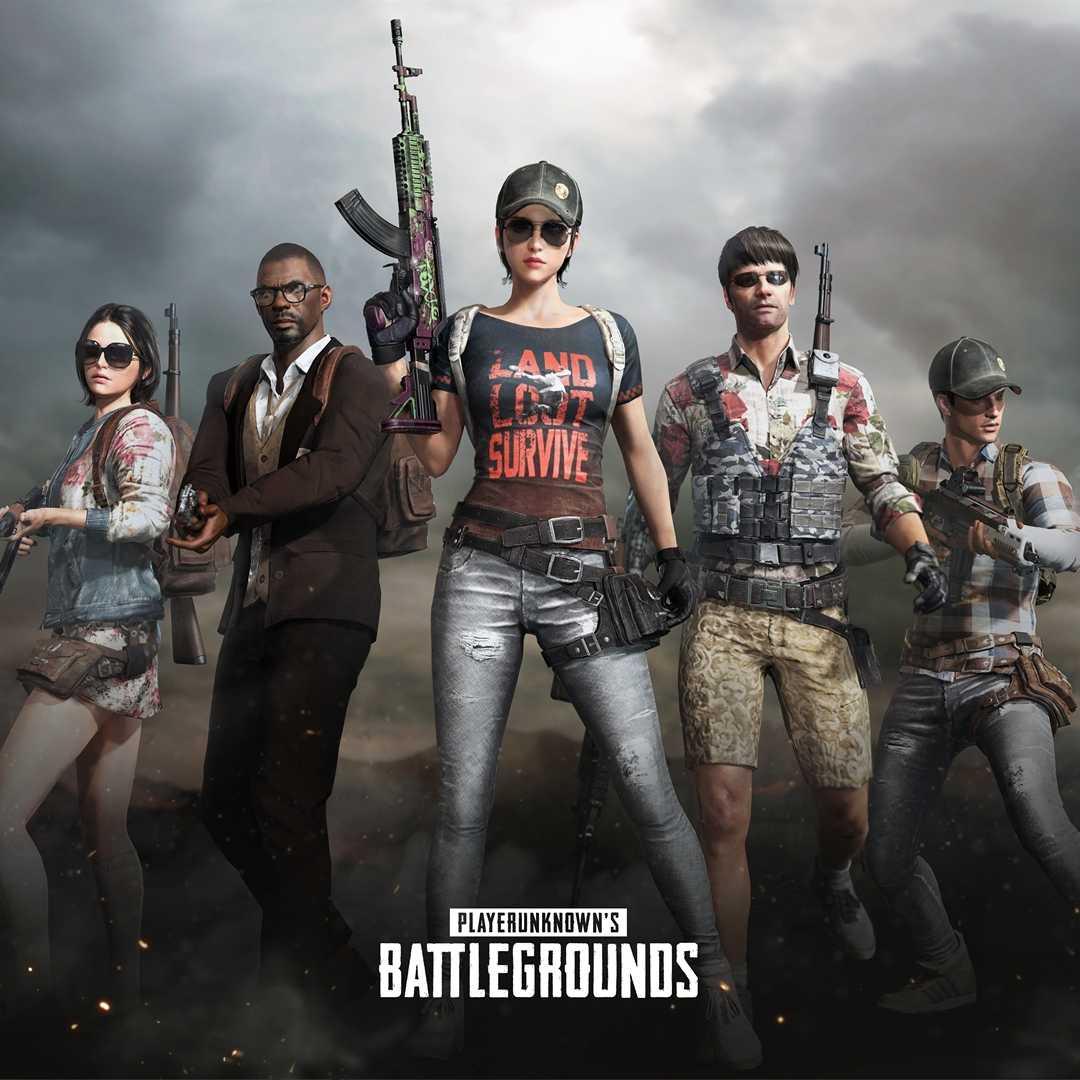 PLAYERUNKNOWN'S BATTLEGROUNDS: Survivor Pass 3 - Wild Card
