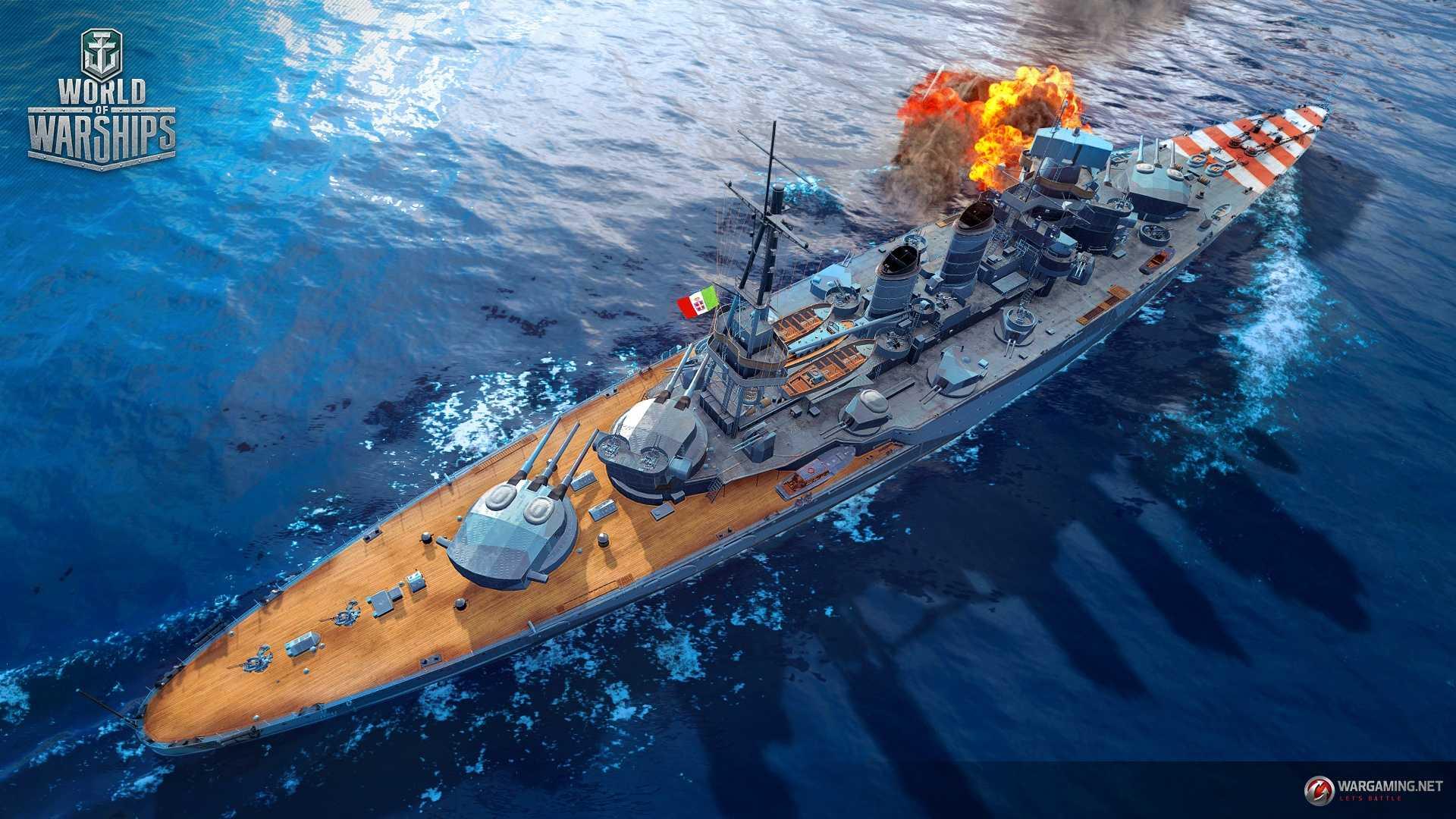 World of Warships - Light Starter Pack