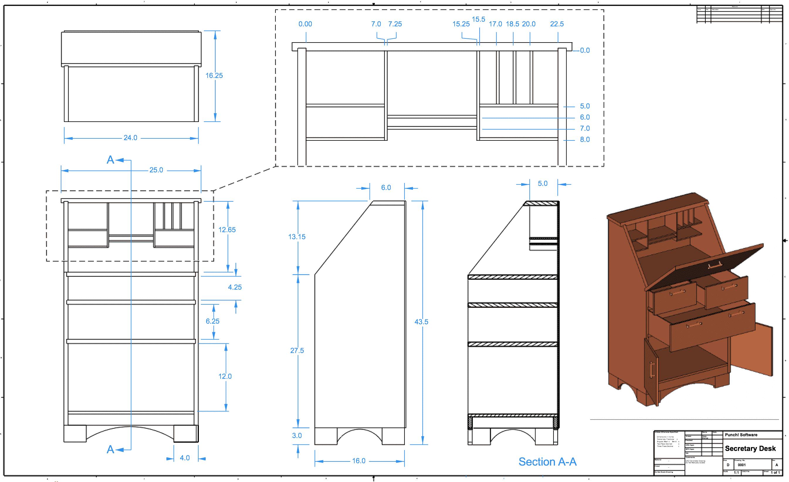 ViaCAD 2D/3D v9 with PowerPack LT