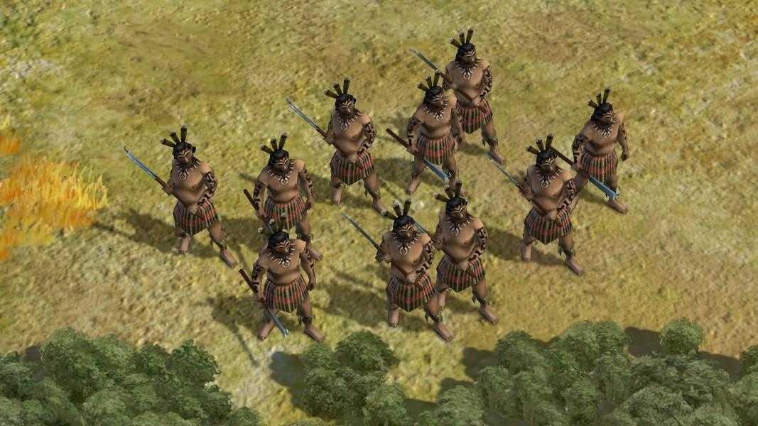 Sid Meier's Civilization V : Double Scenario Pack - Polynesia