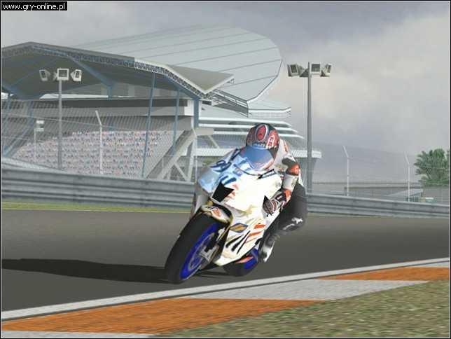 MotoGP 4