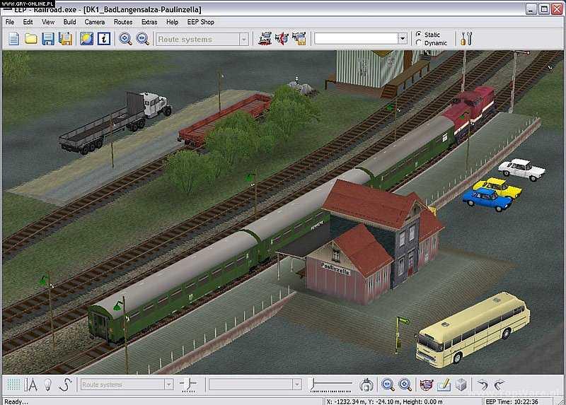 Eisenbahn.exe Professional 4.0