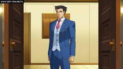 Ace Attorney 5