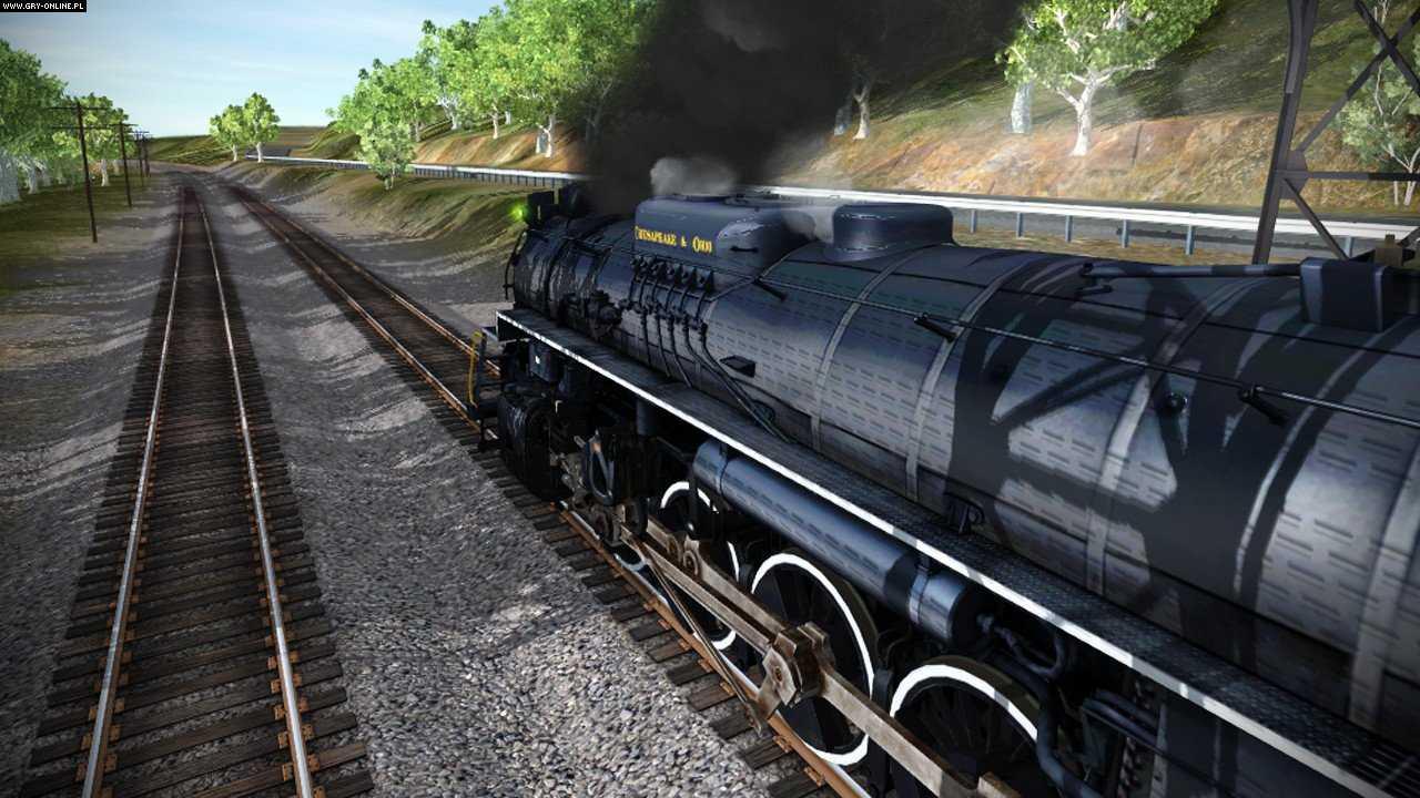 Trainz Simulator: A New Era