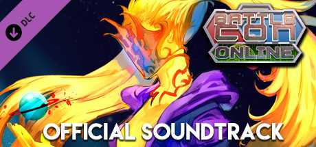 BattleCON Online Digital Soundtrack