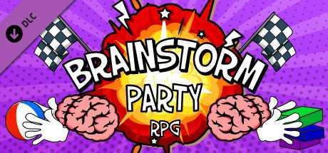 Brainstorm Party ~ RPG