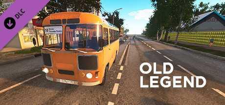 Bus Driver Simulator 2019 - Old Legend