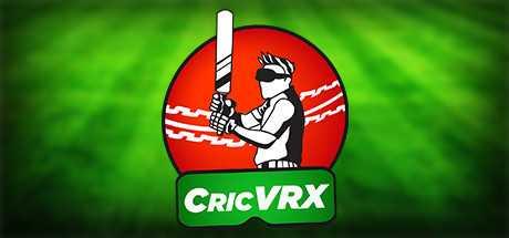 CricVRX - VR Cricket