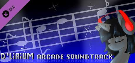D'LIRIUM Arcade Soundtrack