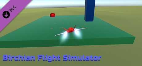 DLC Birchian Flight Simulator - Music Pack