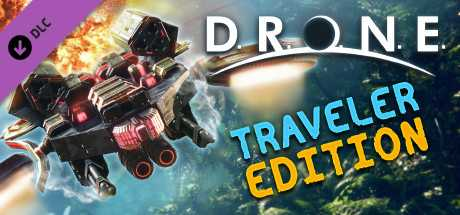 DRONE The Game - Traveler Edition Upgrade