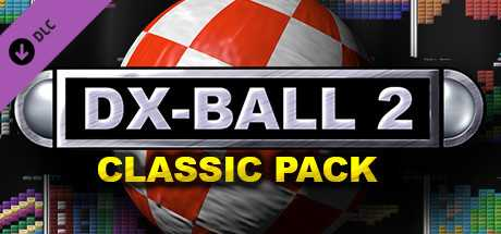 DX-Ball 2: 20th Anniversary Edition - Classic Pack