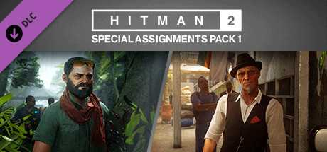 HITMAN2 - Special Assignments Pack1