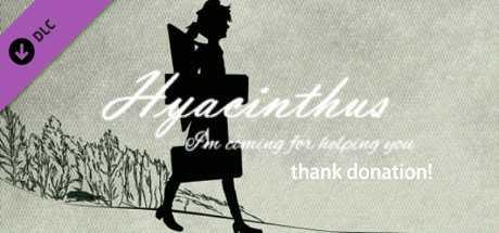 Hyacinthus-donation