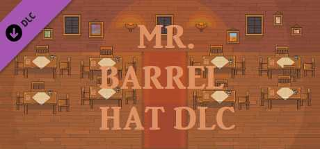 Mr. Barrel - Hat DLC
