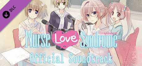 Nurse Love Syndrome - Original Soundtrack