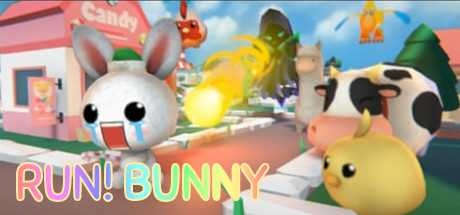 Run! Bunny~绿绿小先生