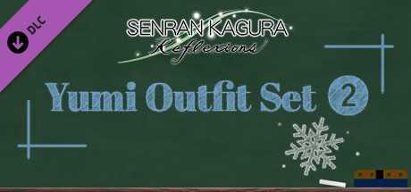 SENRAN KAGURA Reflexions - Yumi Outfit Set 2