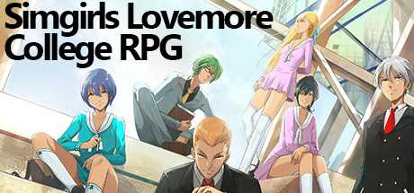 Simgirls: Lovemore College RPG