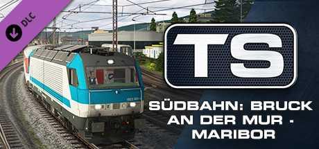 Train Simulator: Südbahn: Bruck an der Mur - Maribor Route Add-On