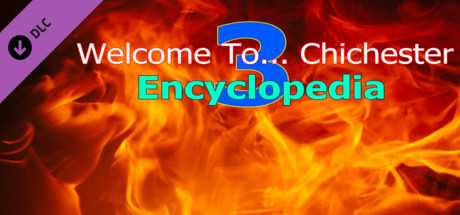 Welcome To... Chichester 3 : Encyclopedia