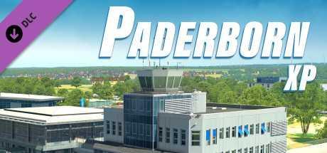 X-Plane 11 - Add-on: Aerosoft - Paderborn XP