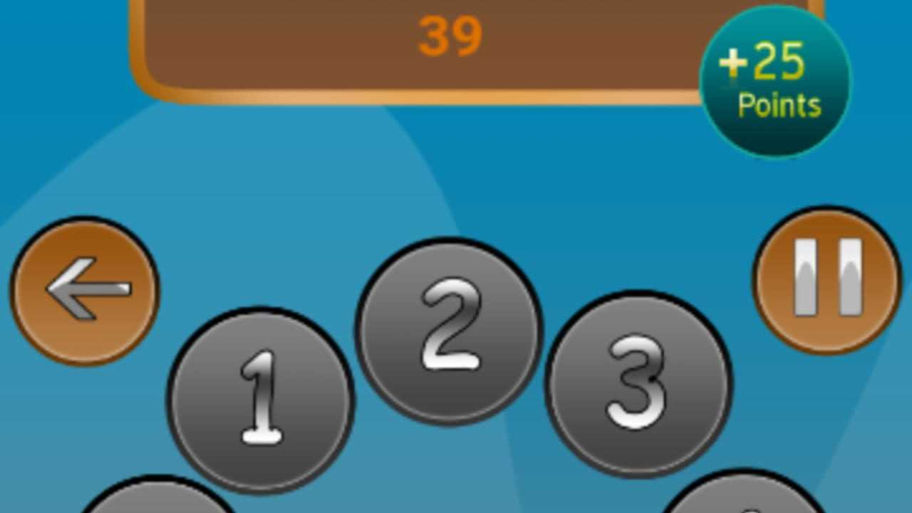 Guess Game-Guess The Number