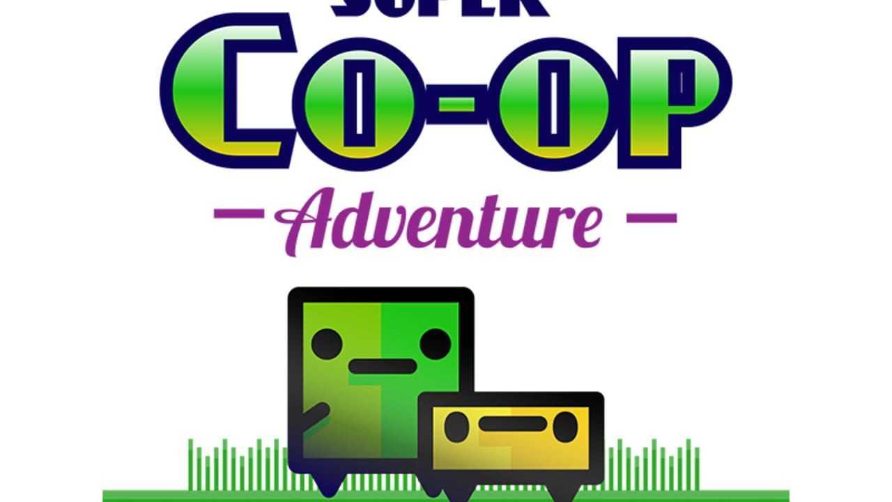 Super Co-op Adventure