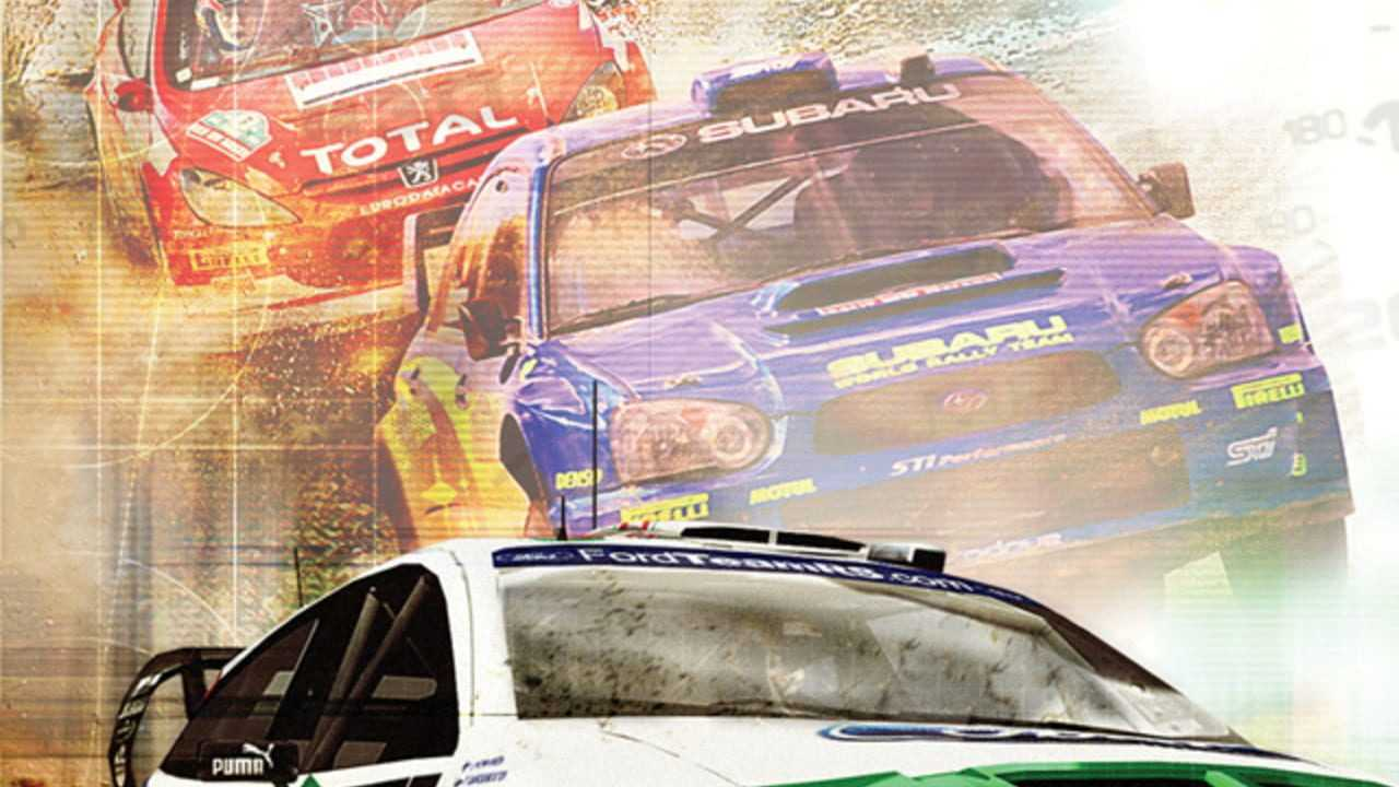 WRC: FIA World Rally Championship (2006)