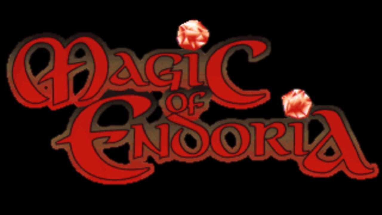 Magic of Endoria