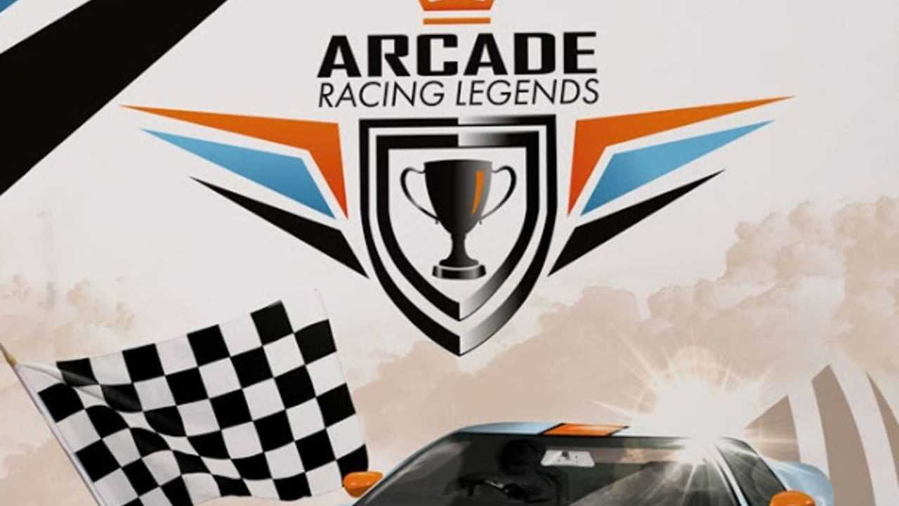 ARCADE RACING LEGENDS
