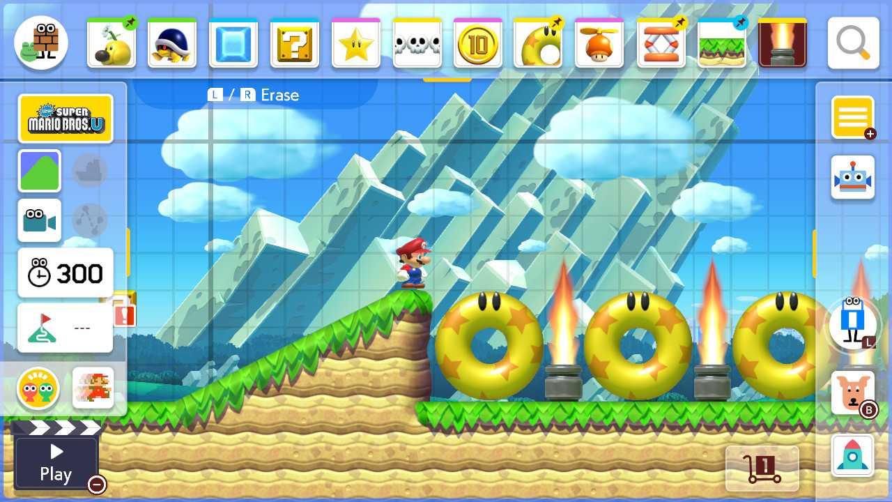 Super Mario Maker 2 Reviews