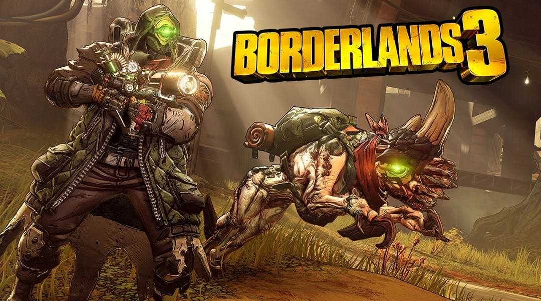 Everything You Should Know About Borderlands 3