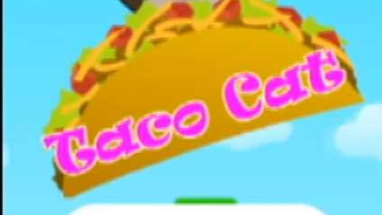 Taco Cat Jump Game