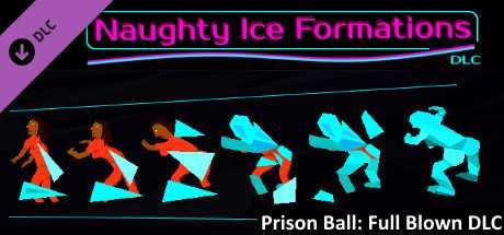 Prison Ball: Full Blown DLC: