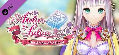 Atelier Lulua: Lulua's Outfit