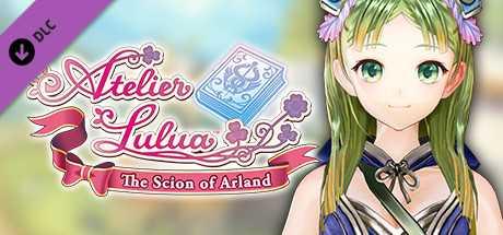 Atelier Lulua: Piana's Outfit
