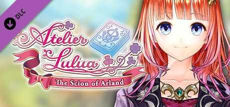 Atelier Lulua: Rorona's Outfit