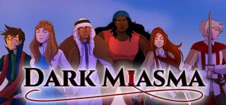 Dark Miasma