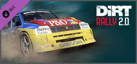 DiRT Rally 2.0 - MG Metro 6R4 Rallycross