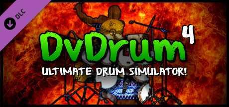 DvDrum - Cowbell Sound Pack