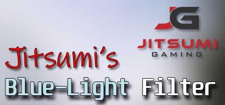 Jitsumi's Blue-Light Filter