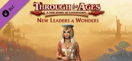 New Leaders & Wonders - Expansion Pack