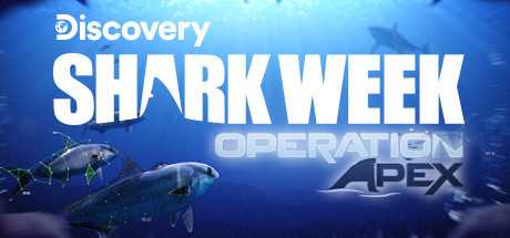 Shark Week: Operation Apex