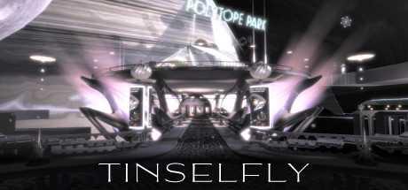 Tinselfly