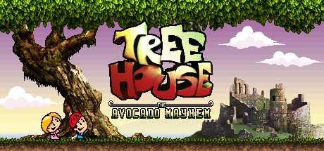 TREE HOUSE : AVOCADO MAYHEM