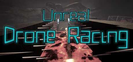 Unreal Drone Racing