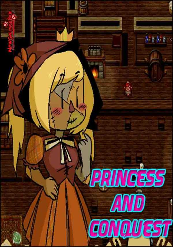 Princess And Conquest